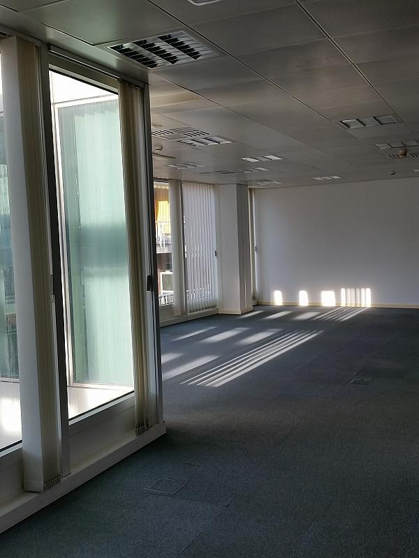 Oficina en alquiler en calle Tarragona, Hostafrancs en Barcelona - 289794813