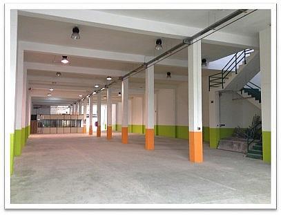 Nave en alquiler opción compra en calle Cobalt, Gran Via LH en Hospitalet de Llobregat, L´ - 290273648