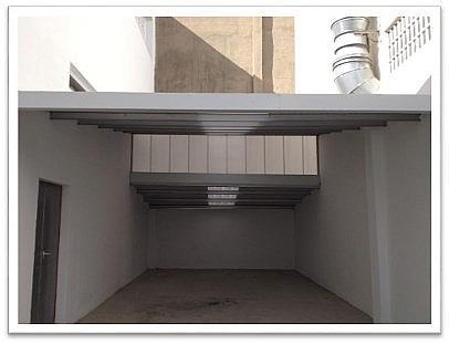 Nave en alquiler opción compra en calle Cobalt, Gran Via LH en Hospitalet de Llobregat, L´ - 290273656