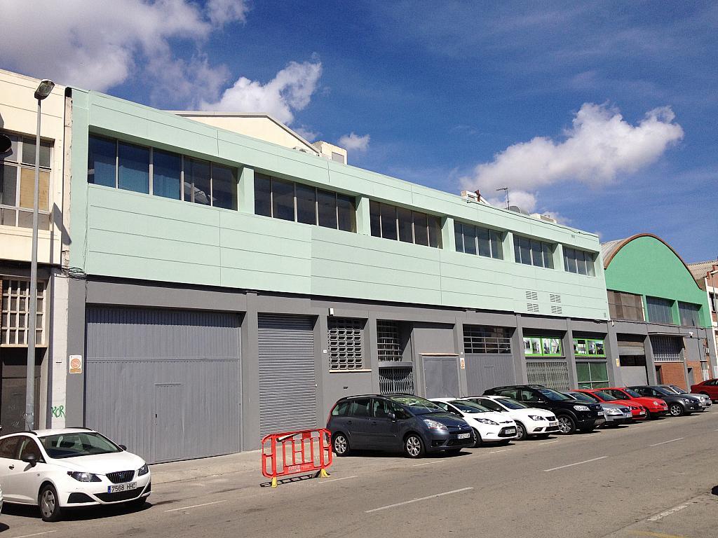 Nave en alquiler opción compra en calle Cobalt, Gran Via LH en Hospitalet de Llobregat, L´ - 349737595