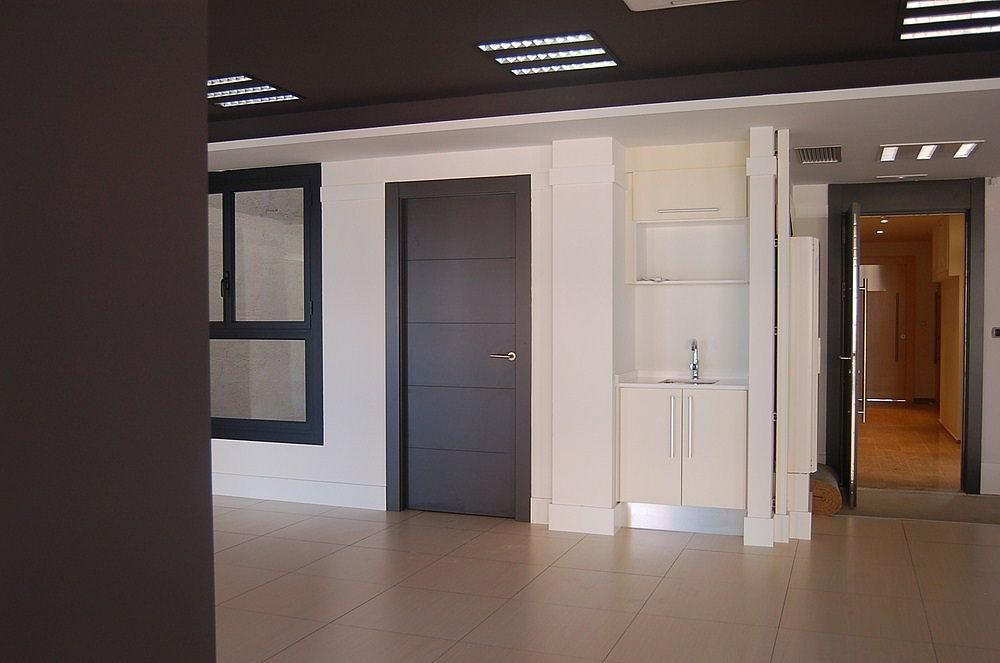 Oficina en alquiler en calle Madrid, Sant Ramon-La Maternitat en Barcelona - 290277423