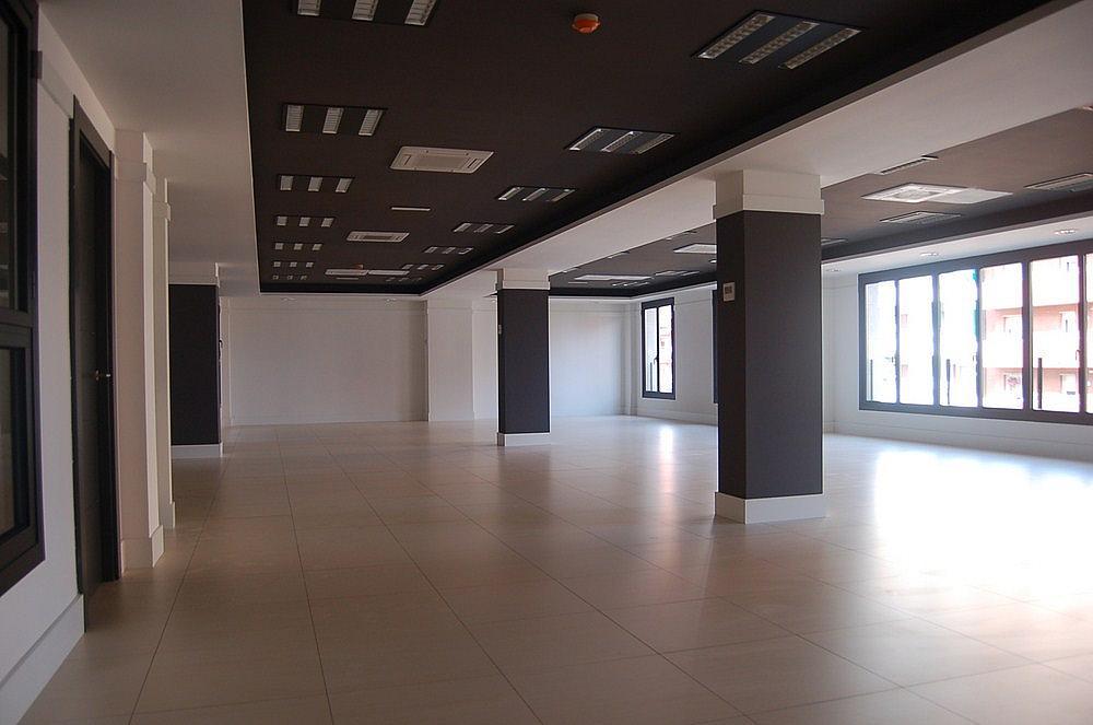 Oficina en alquiler en calle Madrid, Sant Ramon-La Maternitat en Barcelona - 290277430