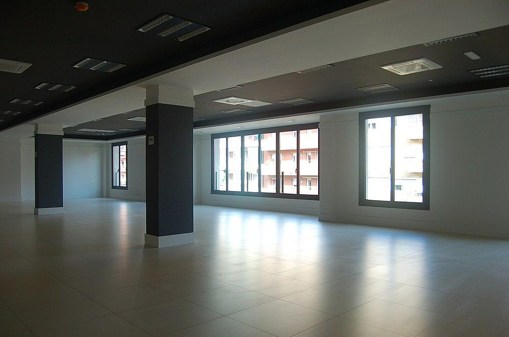 Oficina en alquiler en calle Madrid, Sant Ramon-La Maternitat en Barcelona - 290277435