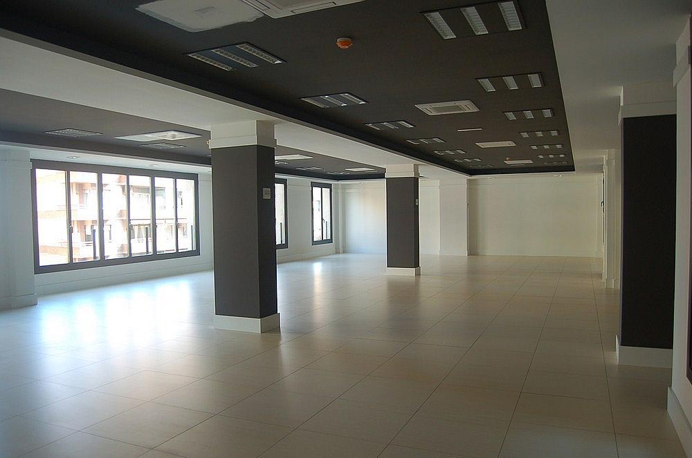 Oficina en alquiler en calle Madrid, Sant Ramon-La Maternitat en Barcelona - 290277438