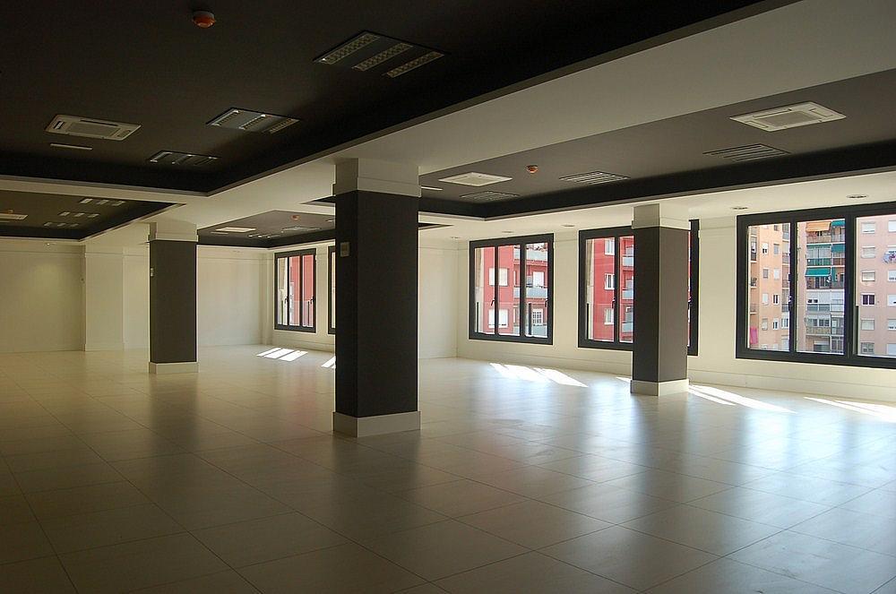 Oficina en alquiler en calle Madrid, Sant Ramon-La Maternitat en Barcelona - 290277445
