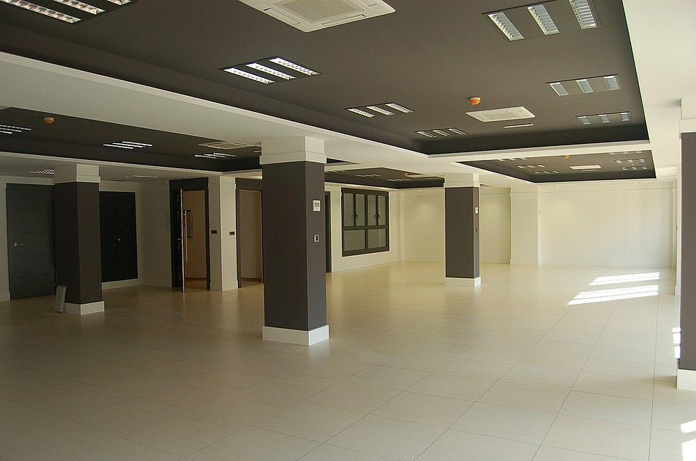 Oficina en alquiler en calle Madrid, Sant Ramon-La Maternitat en Barcelona - 290277448