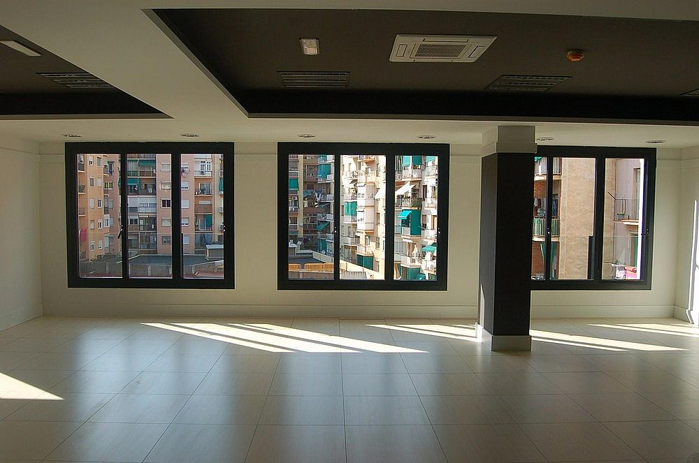 Oficina en alquiler en calle Madrid, Sant Ramon-La Maternitat en Barcelona - 290277452