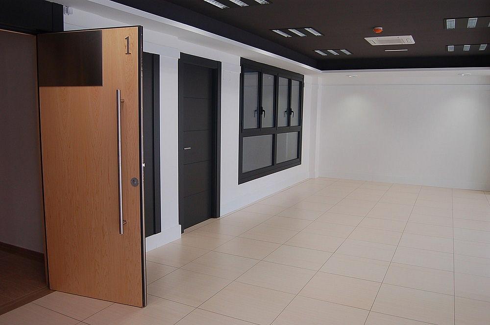 Oficina en alquiler en calle Madrid, Sant Ramon-La Maternitat en Barcelona - 290277456