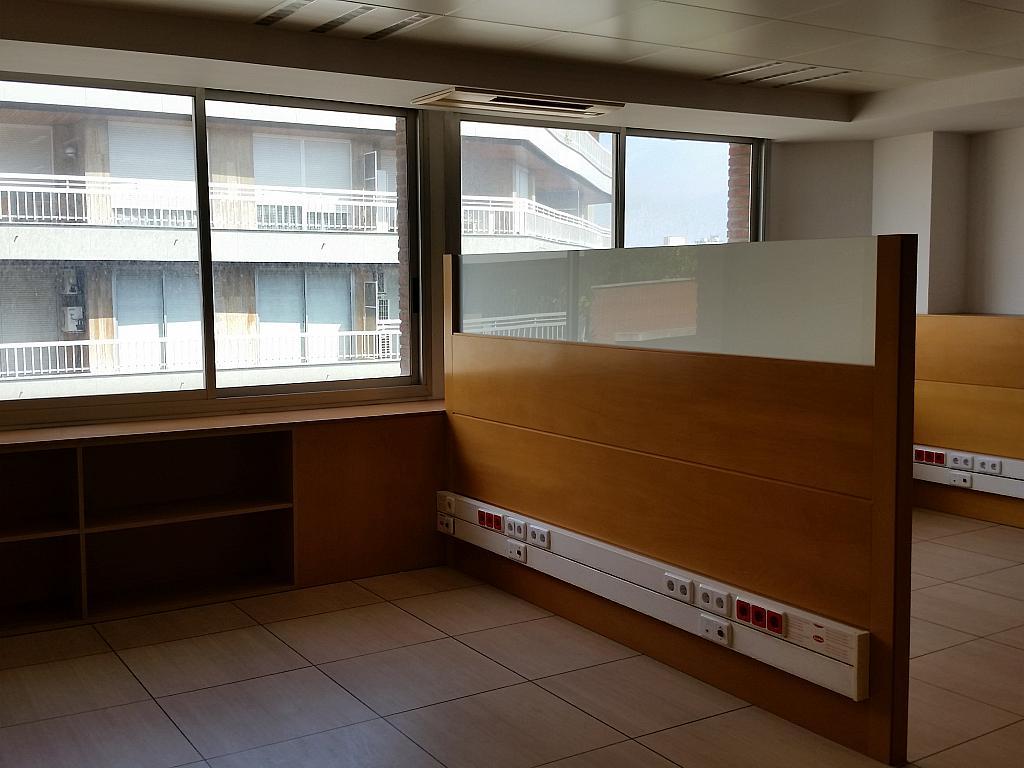 Oficina en alquiler en calle Nàpols, Eixample dreta en Barcelona - 290721354