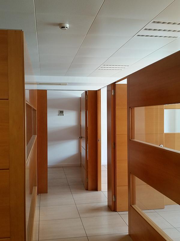 Oficina en alquiler en calle Nàpols, Eixample dreta en Barcelona - 290721356
