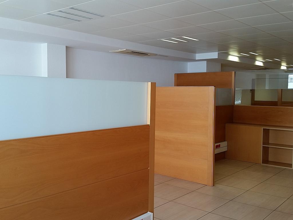 Oficina en alquiler en calle Nàpols, Eixample dreta en Barcelona - 290721363