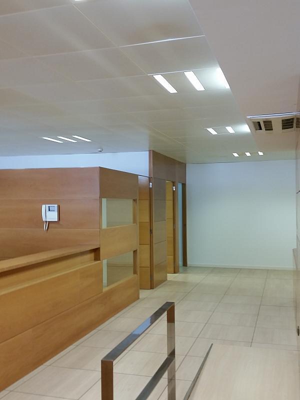 Oficina en alquiler en calle Nàpols, Eixample dreta en Barcelona - 290721366