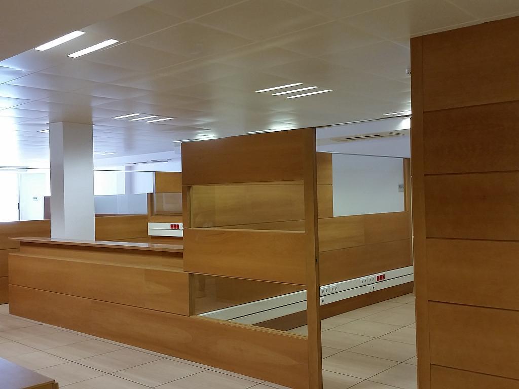 Oficina en alquiler en calle Nàpols, Eixample dreta en Barcelona - 290721369
