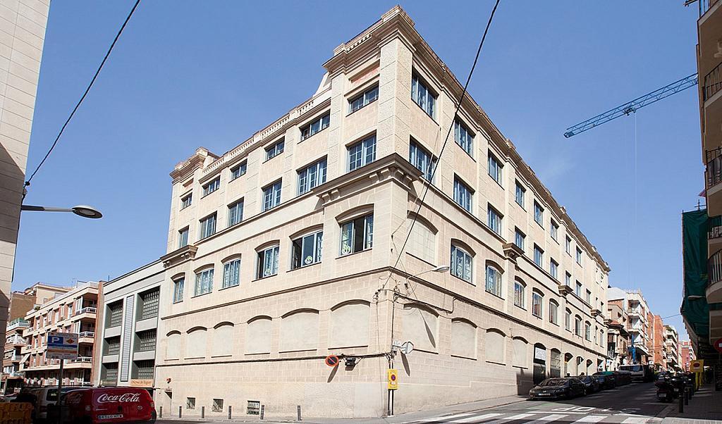 Oficina en alquiler en calle Ca L'alegre de Dalt, Vila de Gràcia en Barcelona - 291051132
