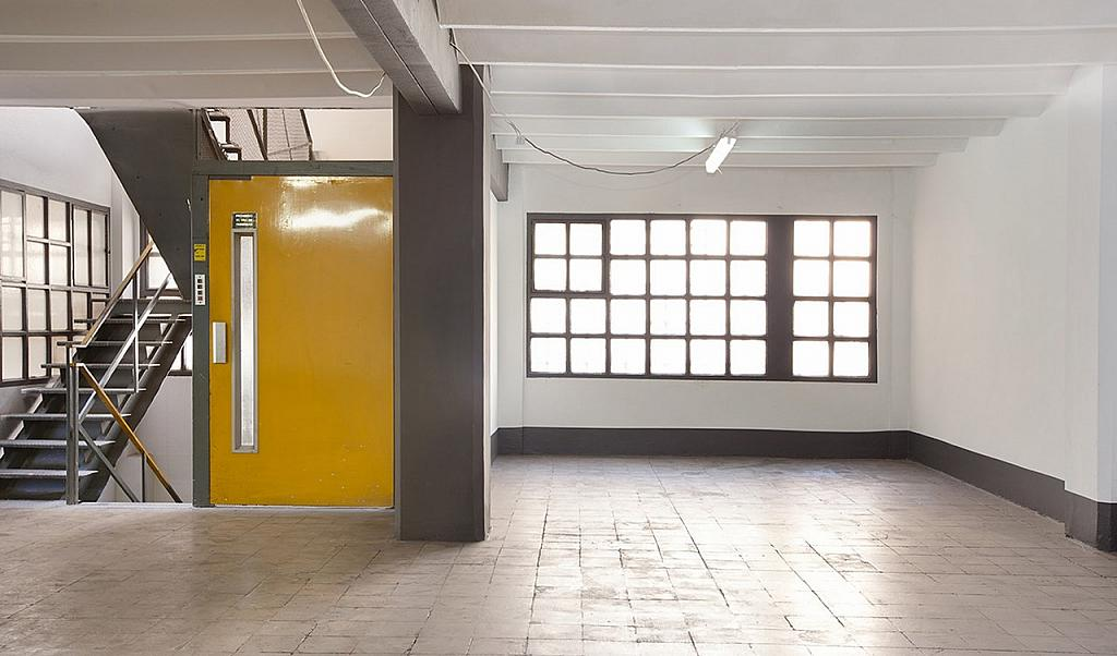 Oficina en alquiler en calle Ca L'alegre de Dalt, Vila de Gràcia en Barcelona - 291051135