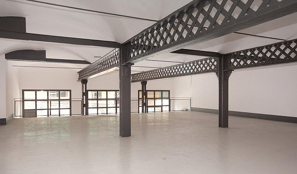 Oficina en alquiler en calle Ca L'alegre de Dalt, Vila de Gràcia en Barcelona - 291051140