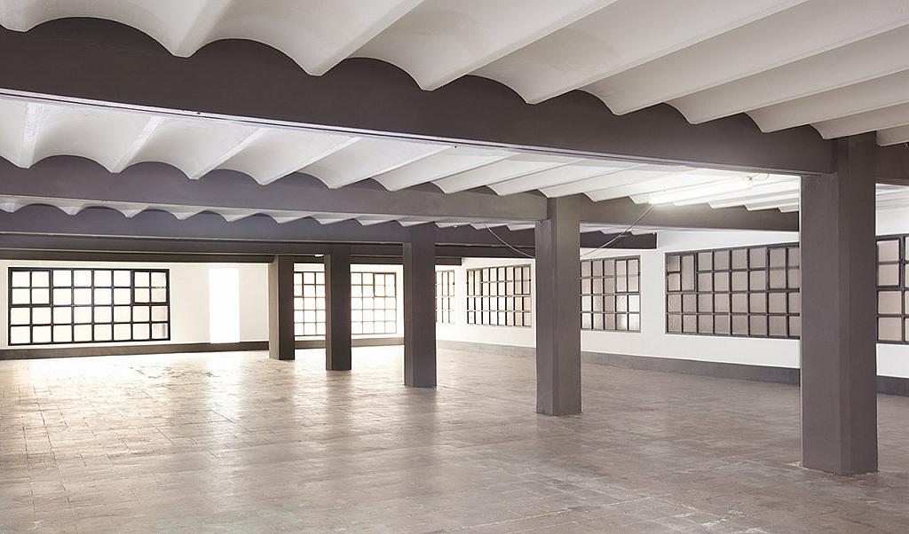 Oficina en alquiler en calle Ca L'alegre de Dalt, Vila de Gràcia en Barcelona - 291051147