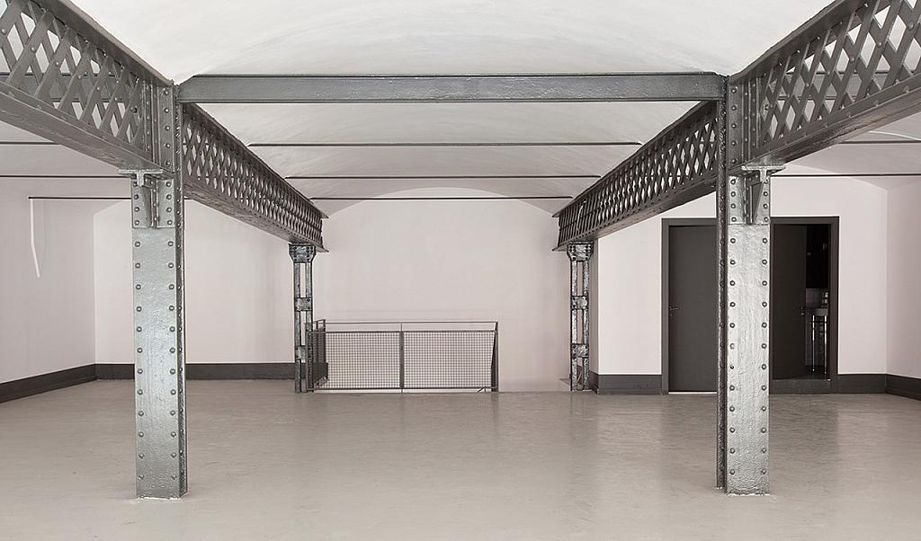 Oficina en alquiler en calle Ca L'alegre de Dalt, Vila de Gràcia en Barcelona - 291051150