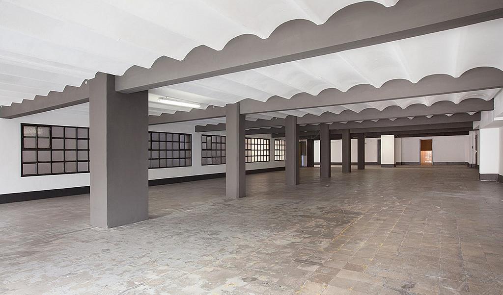 Oficina en alquiler en calle Ca L'alegre de Dalt, Vila de Gràcia en Barcelona - 291051151
