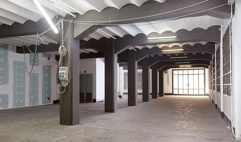 Oficina en alquiler en calle Ca L'alegre de Dalt, Vila de Gràcia en Barcelona - 291051153
