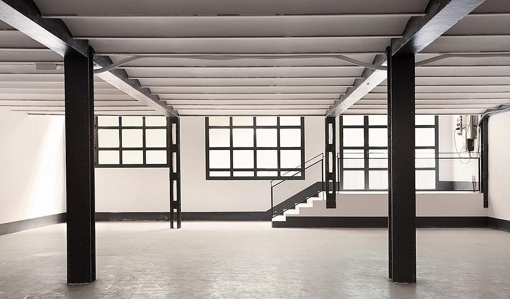 Oficina en alquiler en calle Ca L'alegre de Dalt, Vila de Gràcia en Barcelona - 291051157