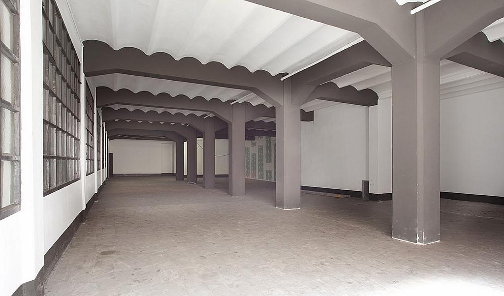 Oficina en alquiler en calle Ca L'alegre de Dalt, Vila de Gràcia en Barcelona - 291051159