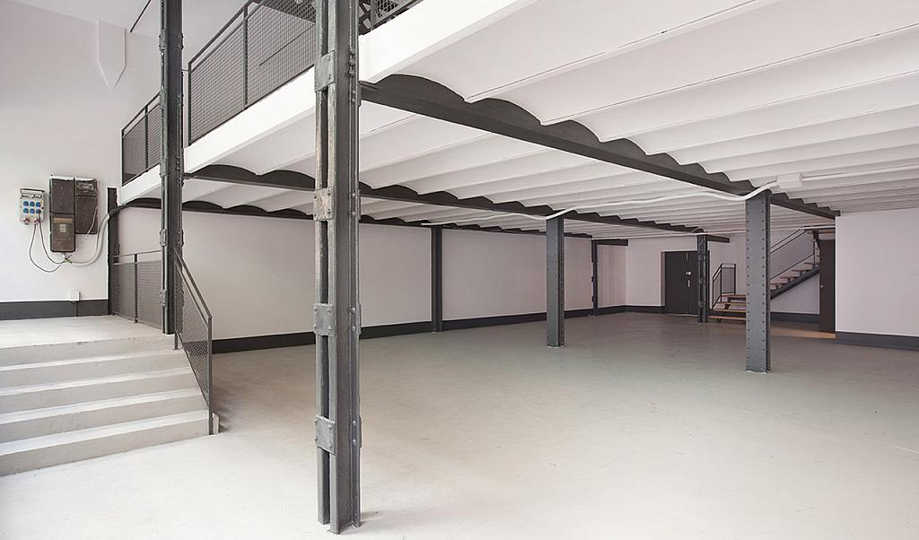 Oficina en alquiler en calle Ca L'alegre de Dalt, Vila de Gràcia en Barcelona - 291051160
