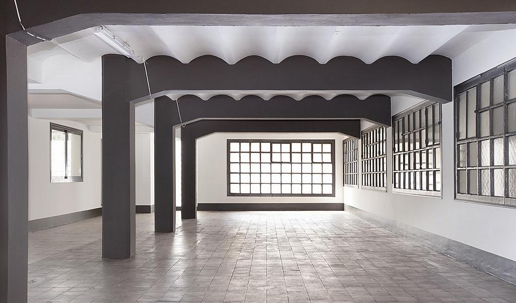 Oficina en alquiler en calle Ca L'alegre de Dalt, Vila de Gràcia en Barcelona - 291051174