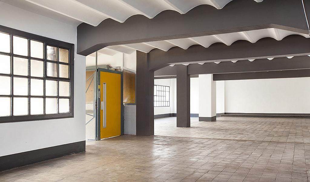 Oficina en alquiler en calle Ca L'alegre de Dalt, Vila de Gràcia en Barcelona - 291051182