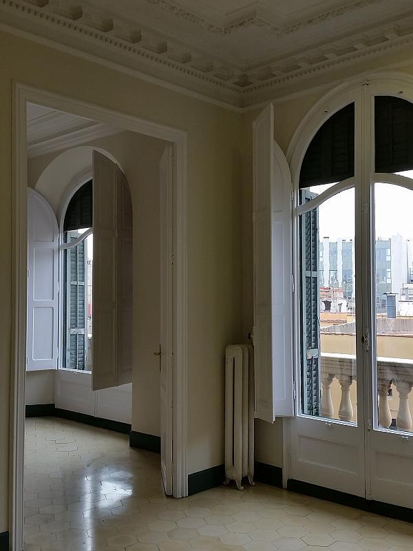 Oficina en alquiler en vía Laietana, El Gótic en Barcelona - 293607044