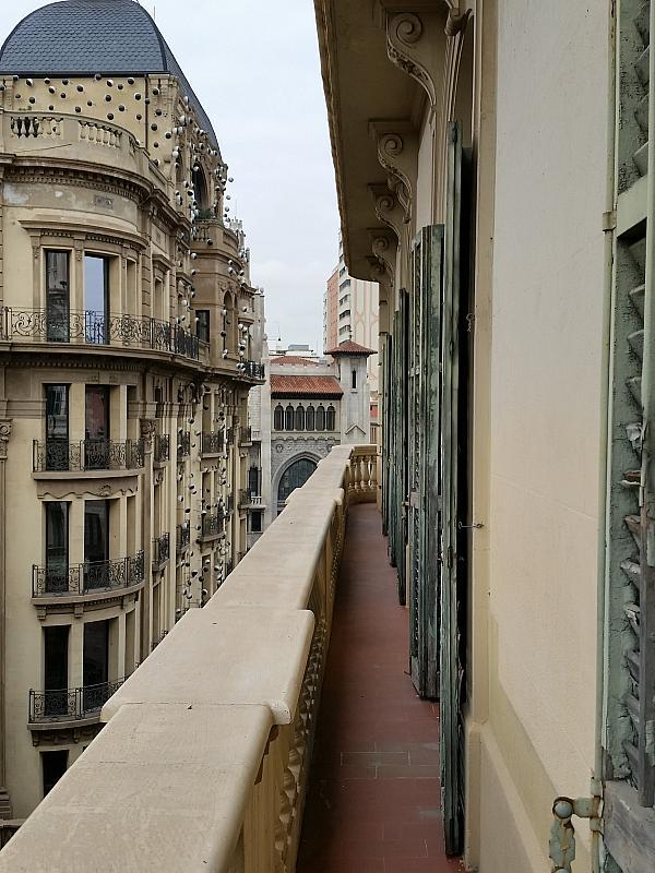 Oficina en alquiler en vía Laietana, El Gótic en Barcelona - 293607063