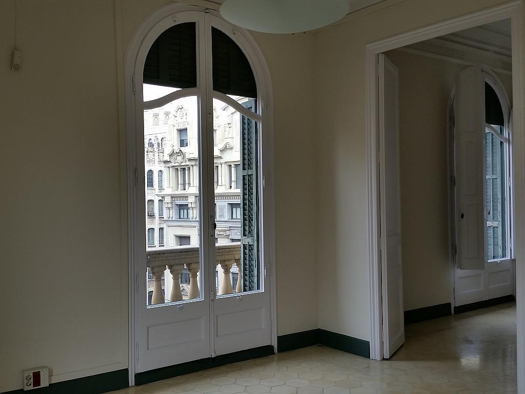 Oficina en alquiler en vía Laietana, El Gótic en Barcelona - 293607065