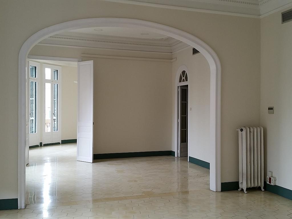 Oficina en alquiler en vía Laietana, El Gótic en Barcelona - 293607075