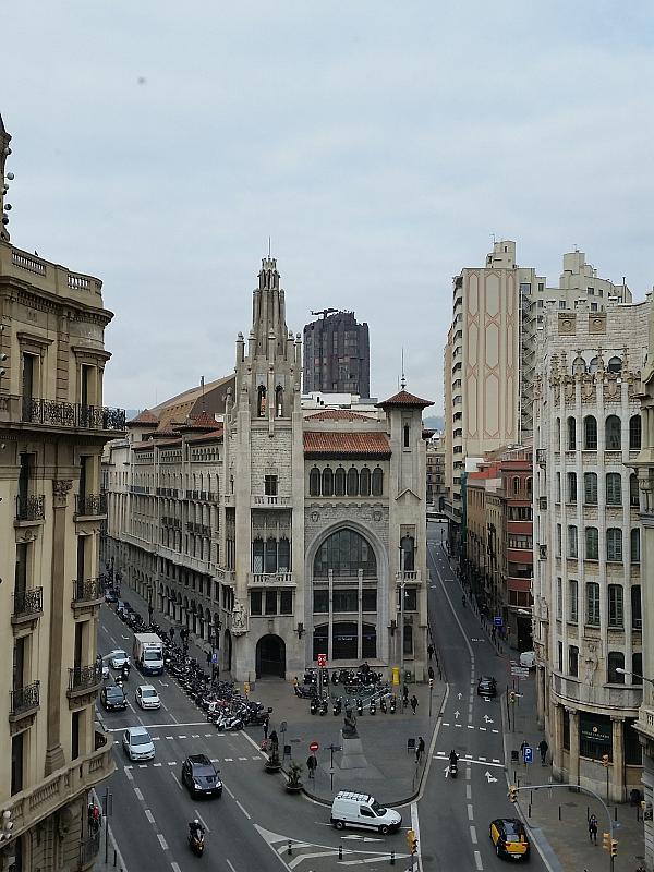Oficina en alquiler en vía Laietana, El Gótic en Barcelona - 293607080