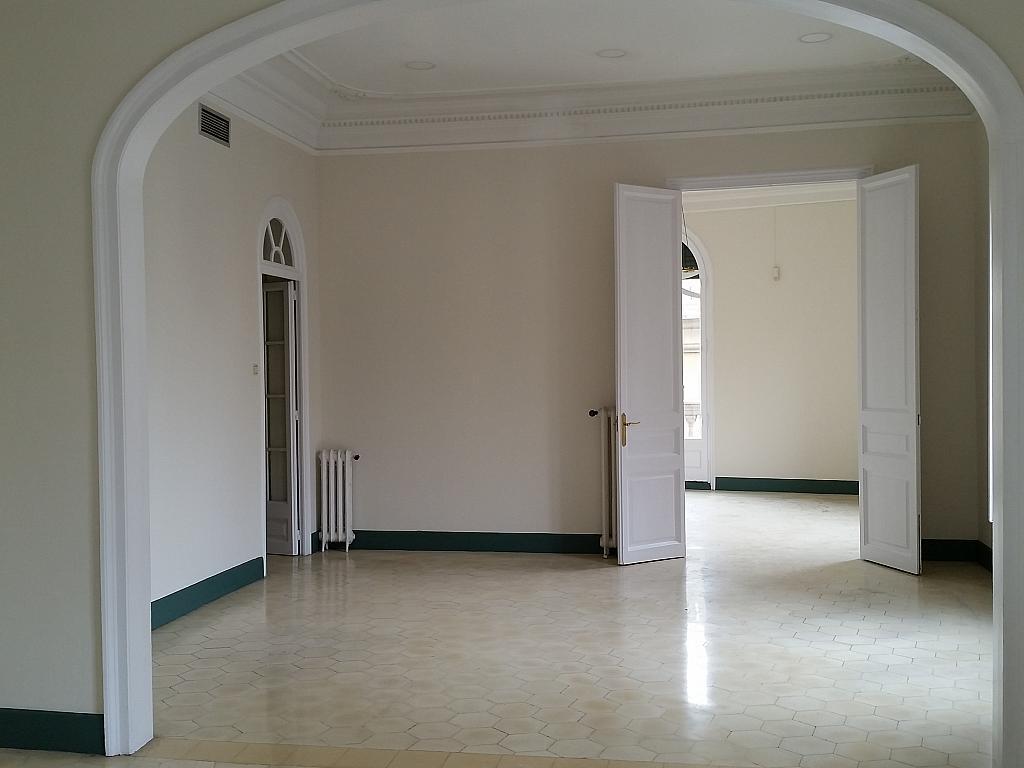 Oficina en alquiler en vía Laietana, El Gótic en Barcelona - 293607087