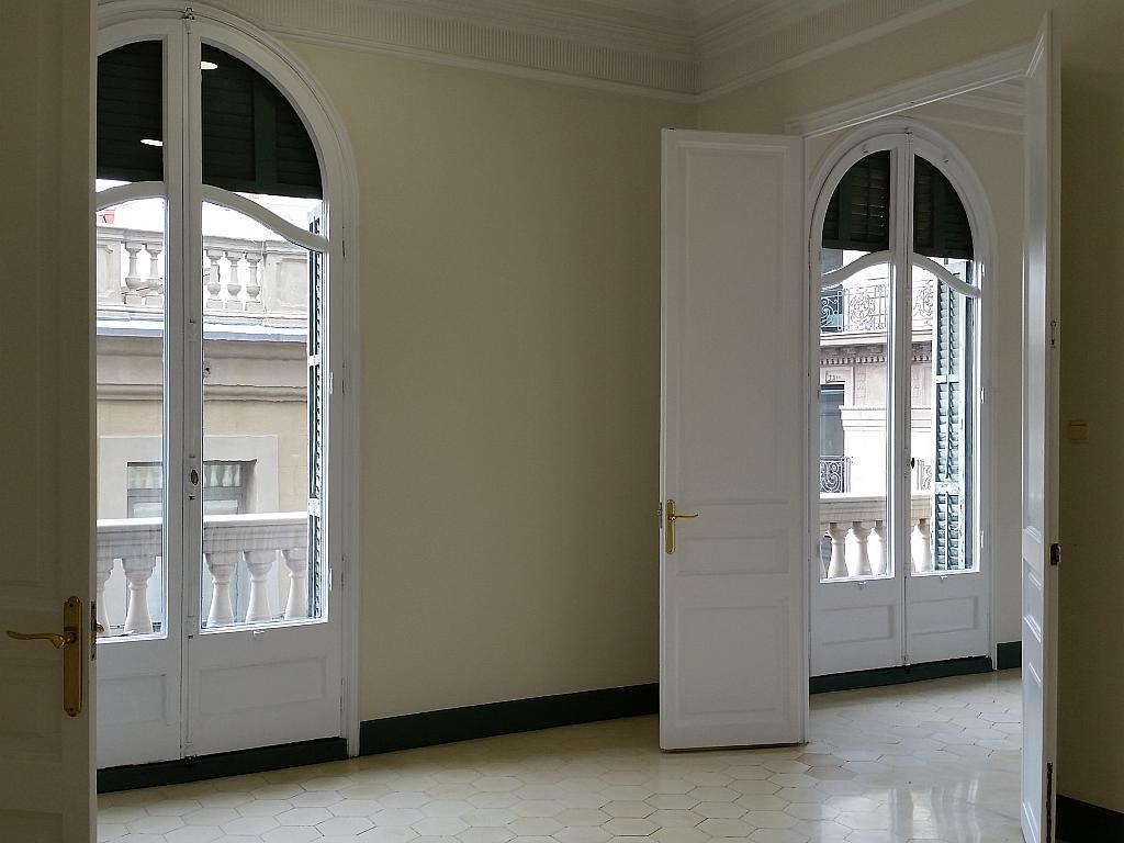Oficina en alquiler en vía Laietana, El Gótic en Barcelona - 293607098