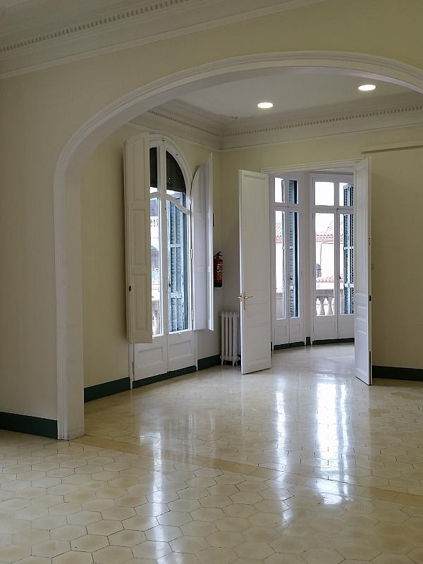 Oficina en alquiler en vía Laietana, El Gótic en Barcelona - 293607099