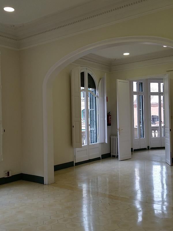 Oficina en alquiler en vía Laietana, El Gótic en Barcelona - 293607101