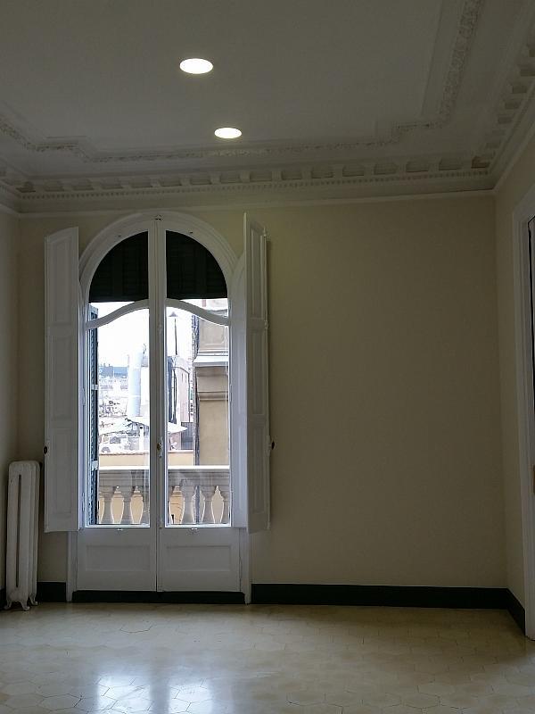 Oficina en alquiler en vía Laietana, El Gótic en Barcelona - 293607103