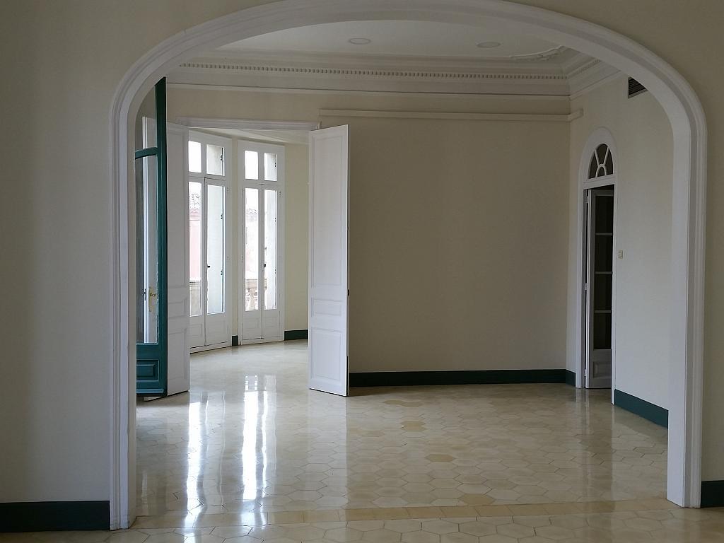 Oficina en alquiler en vía Laietana, El Gótic en Barcelona - 293607112