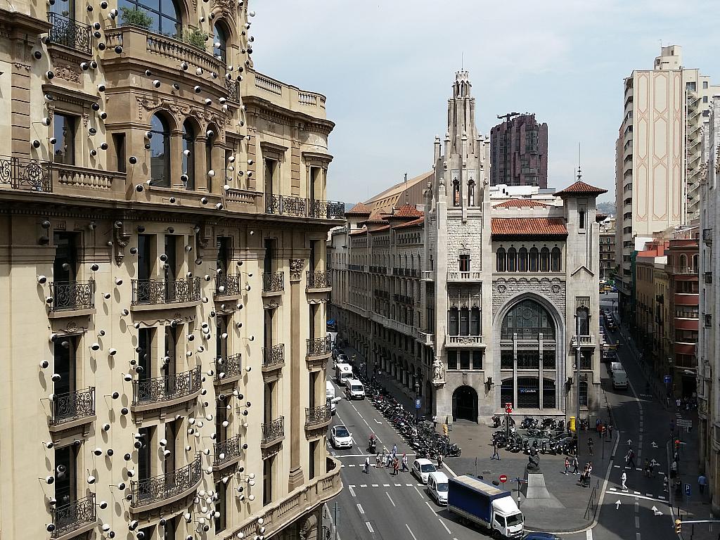 Oficina en alquiler en vía Laietana, El Gótic en Barcelona - 293607121