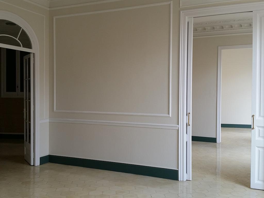 Oficina en alquiler en vía Laietana, El Gótic en Barcelona - 293607135