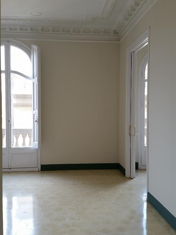 Oficina en alquiler en vía Laietana, El Gótic en Barcelona - 293607140