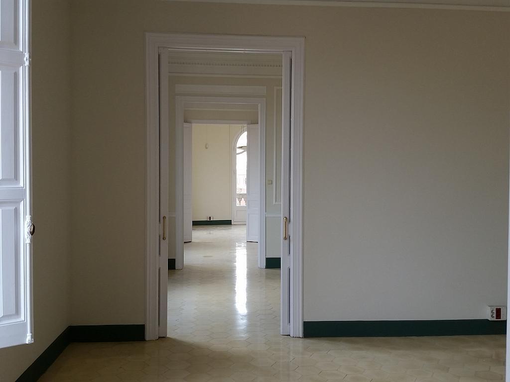 Oficina en alquiler en vía Laietana, El Gótic en Barcelona - 293607144