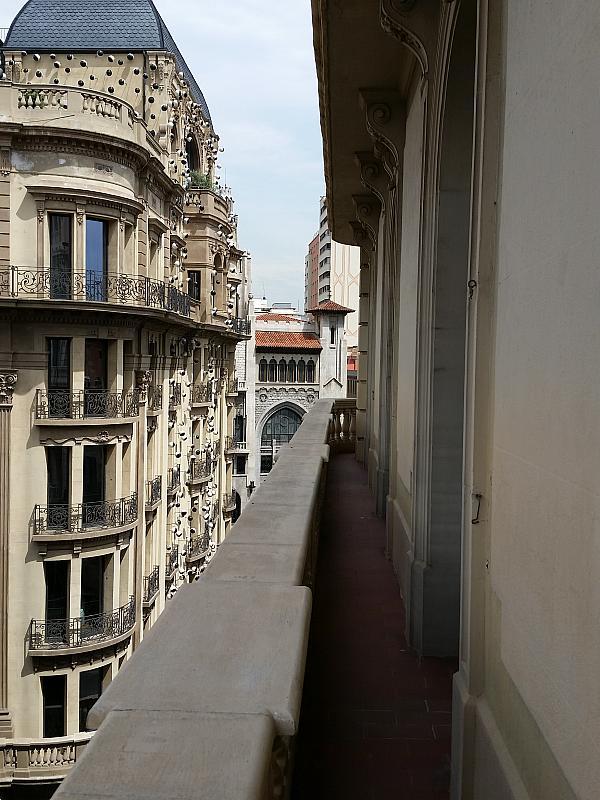 Oficina en alquiler en vía Laietana, El Gótic en Barcelona - 293607145