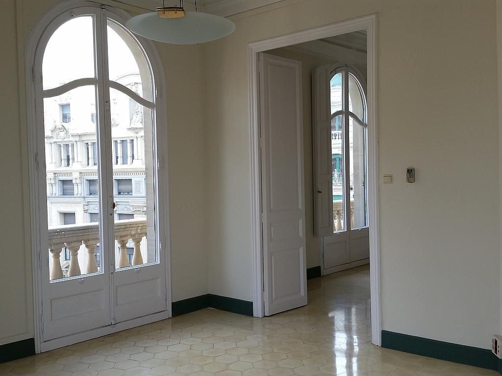 Oficina en alquiler en vía Laietana, El Gótic en Barcelona - 293607147