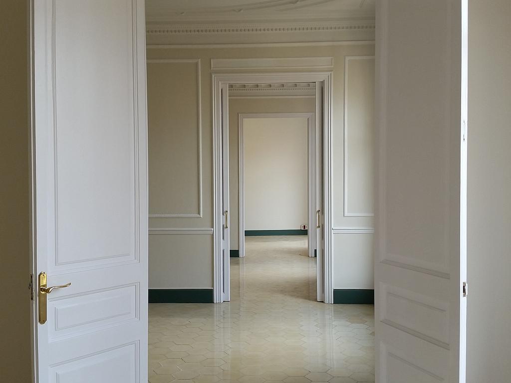 Oficina en alquiler en vía Laietana, El Gótic en Barcelona - 293607150