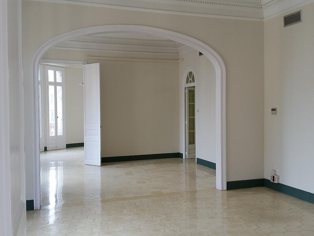 Oficina en alquiler en vía Laietana, El Gótic en Barcelona - 293607152