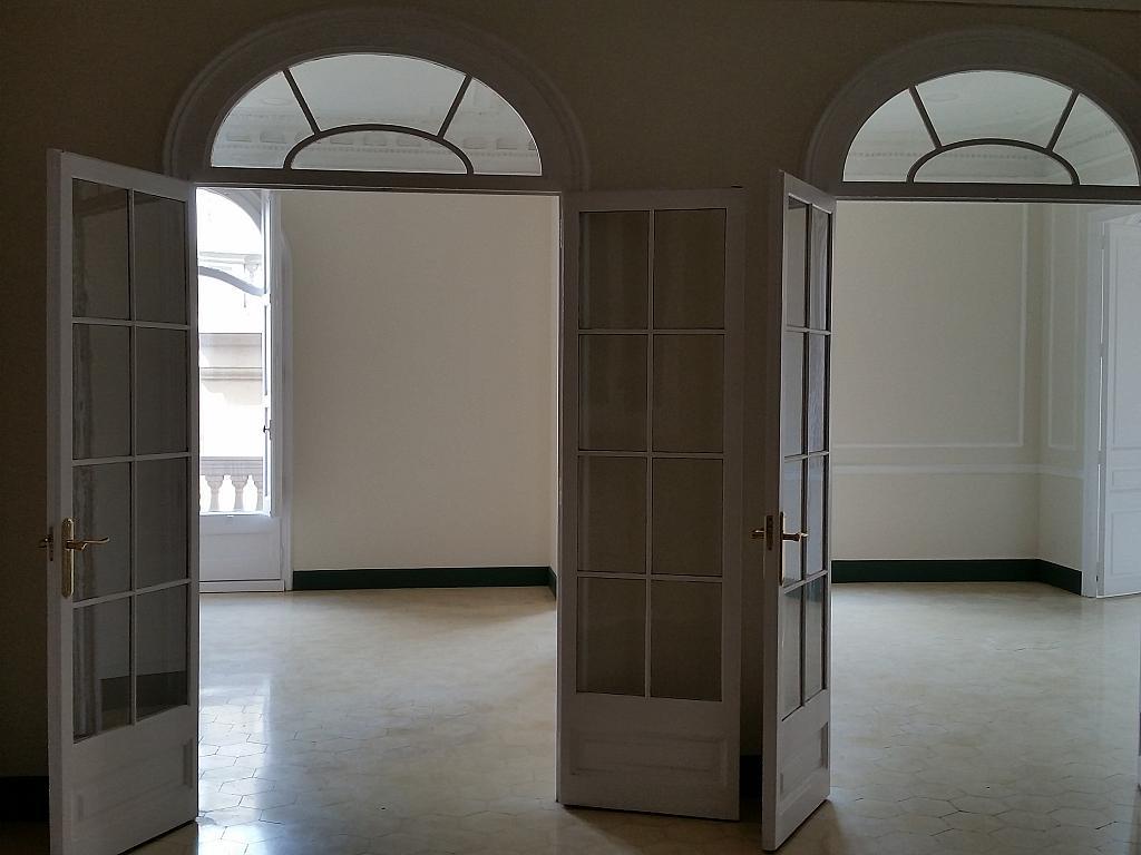 Oficina en alquiler en vía Laietana, El Gótic en Barcelona - 293607156