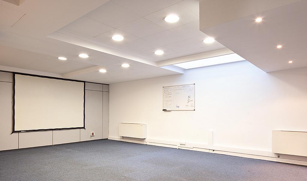 Oficina en alquiler en calle Cister, Les Tres Torres en Barcelona - 293610213